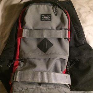 83b73b580e Vans backpack